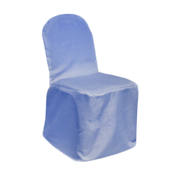 Chair Cover Primary Pale Blue