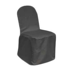 Chair Cover Primary Grey