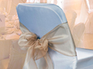 Chair Cover Accessories