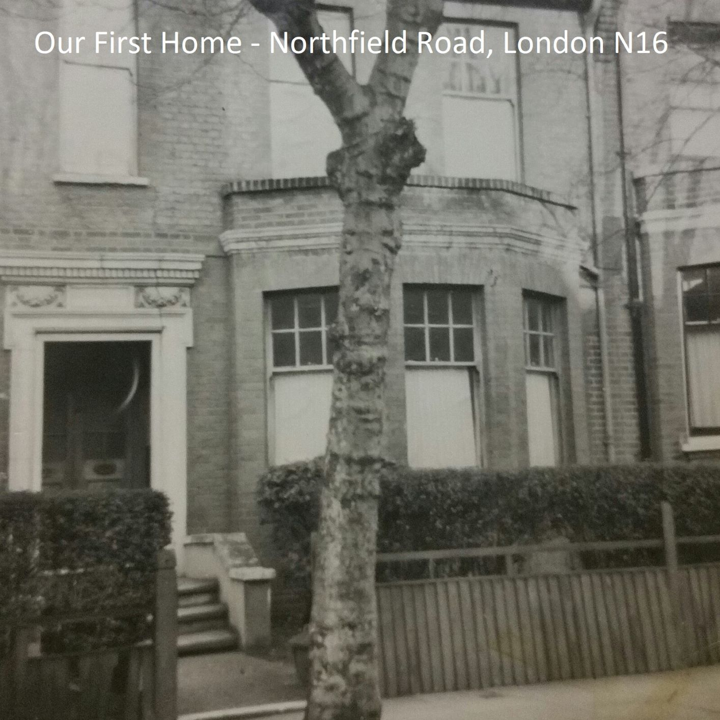 55 Northfield Road - Our founding location in 1953